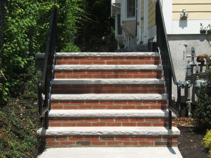 Best 37 Best Images About Stairs On Pinterest Brick Garden 400 x 300