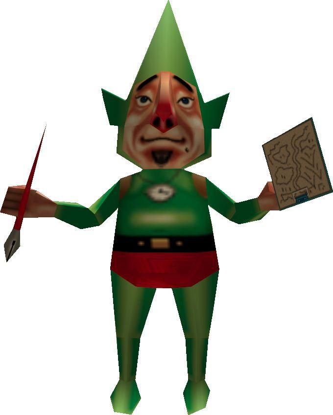 165 best Tingle from zelda images on Pinterest  Nintendo
