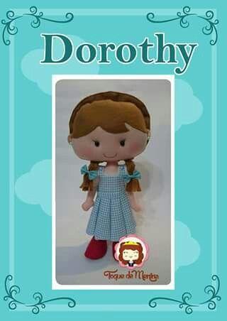 Dorothy 1/6