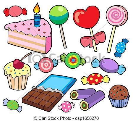 caramelle disegni - Cerca con Google