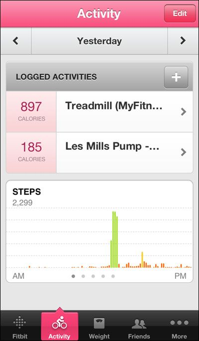 Fitbit and My Fitness Pal: How to Track and Add Your Workouts