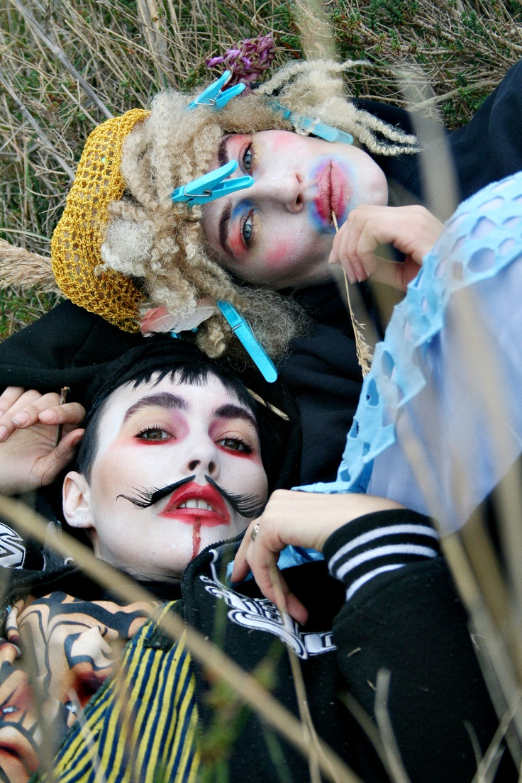 NOW WATCHING- Need an escape? Stream CoCoRosie's dreamy new album ahead of its release this Friday via onestowatch here: ones2wat.ch/b1040
