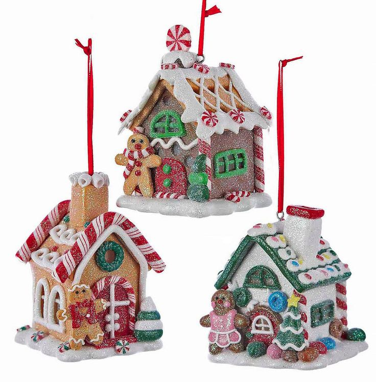 1000 Images About Gingerbread Houses On Pinterest Candy
