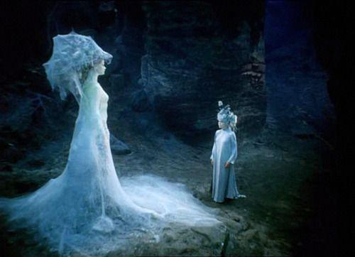 """The Little Mermaid ( """"Malá Morská Víla"""" dir. Karel..."""