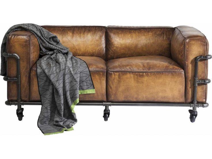 Sofa Quattro — Sofy — KARE® Design