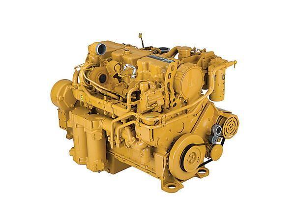 C15 Acert Truck Engine Disassembly Assembly Workshop Service Manual Crankshaft Position Sensor Caterpillar Repair And Maintenance