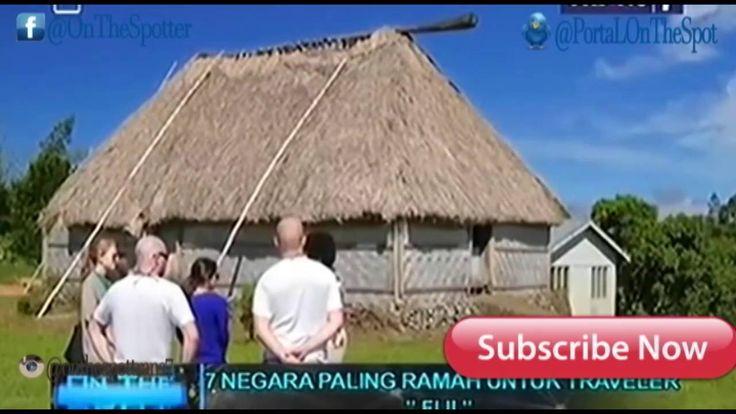 Negara Paling Ramah Untuk Traveler | On The Spot