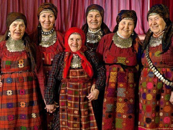 бурановские бабушки евровидение 2012 видео финал