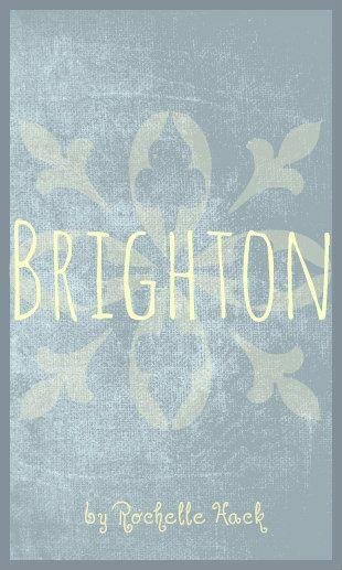 Baby Girl or Boy Name: Brighton. Meaning: Place Name - Bridge Town. Origin: Old English. https://www.pinterest.com/vintagedaydream/baby-names/
