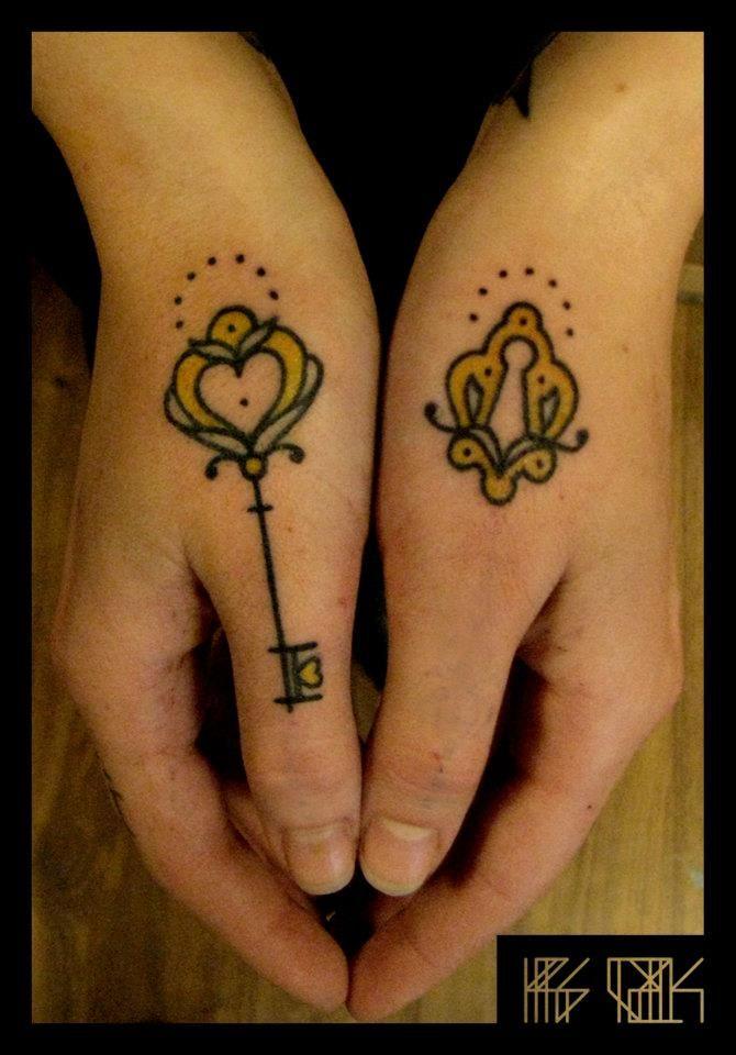 Tattoo Beste Freundin