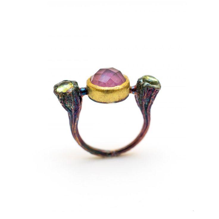 Sifis Jewellery - Δαχτυλίδια
