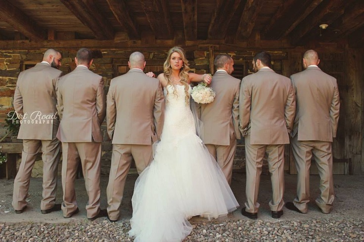 Mermaid White Bouquet Barn Rustic Wedding Dirt Road Photography Christy Stroup Pinterest W