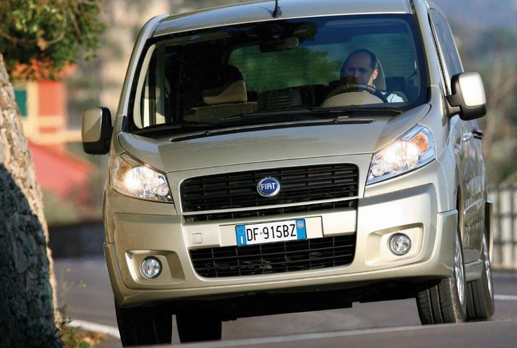 Scudo Panorama Fiat models - http://autotras.com
