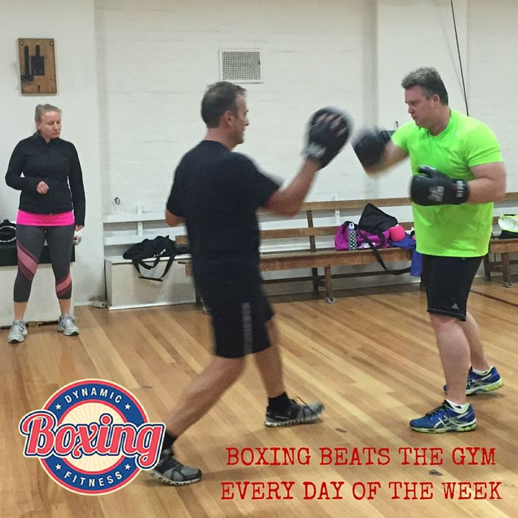 Train hard, have fun and get results! That's what you can expect at Dynamic Boxing Fitness. So much more fun that training at the gym. Join us today, get a FREE 7 day pass by registering here: http://dynamicboxingfitness.com.au  #boxingfitness #fitness #boxingislife #trainhard #training #boxing #boxingfun #boxingtechnique #learnboxing #boxingdrills #fitlife #kickboxing #punchingbag #fitboxing #cardioboxing