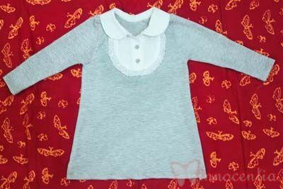 Innocentia: Bibbee Dress Tutorial