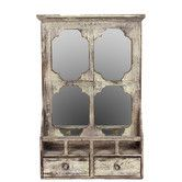 Found it at Wayfair - Stylish and Stunning Designed Wall Mirror
