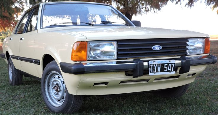 Ford #Taunus 1983. http://www.arcar.org/ford-1983-79856