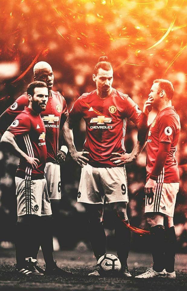 Glory Man United