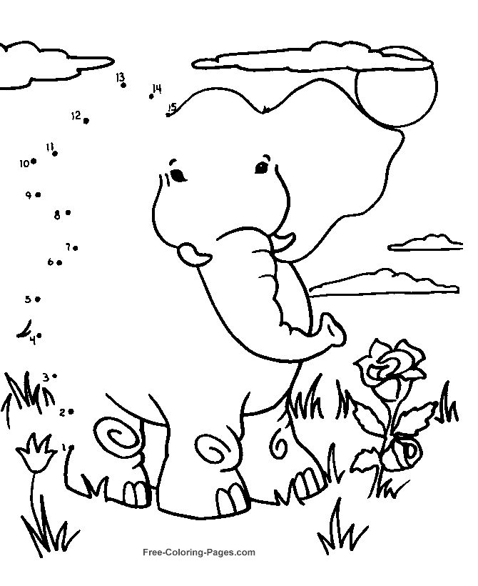 337 best Dot To Dot images on Pinterest  Dot to dot School and