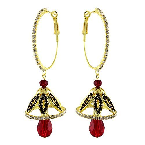 Red Pearls Cz Indian Bollywood Gold Plated Traditional Et... http://www.amazon.in/dp/B01MSELIV8/ref=cm_sw_r_pi_dp_x_W0BLyb0TSBKX1