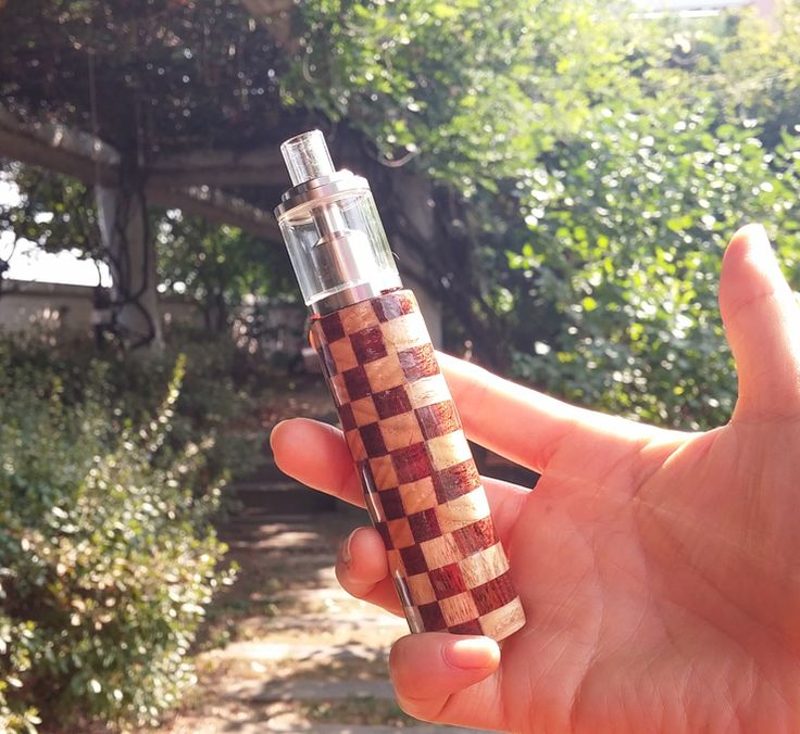 Check WoodMod Custom