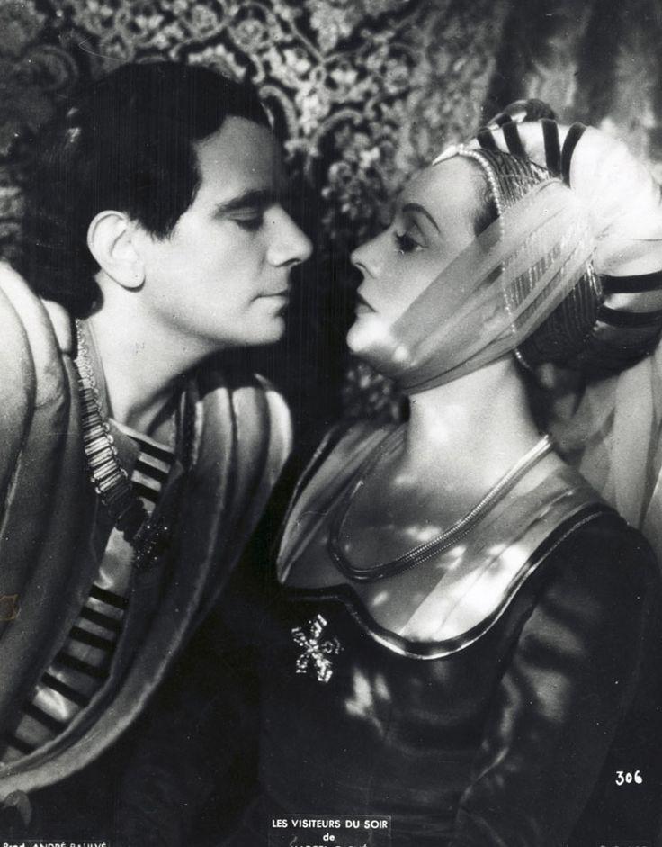 Les visiteurs du soir, Marcel Carné (1942)