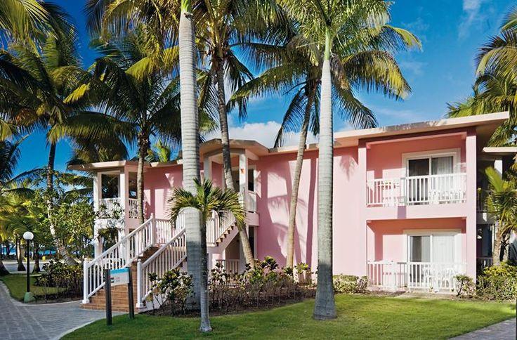 WAUW! Een volledig verzorgde All Inclusive vakantie naar de Dominicaanse Republiek al vanaf €640.  9 heerlijke dagen genieten in een 4**** Hotel!