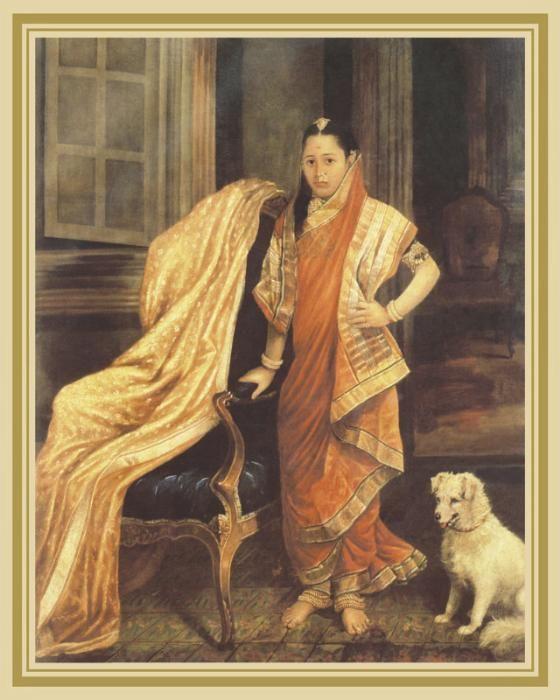 Know All About Rani Tarabai :-Daughter in law of the great Chatrapati Shivaji Maharaj