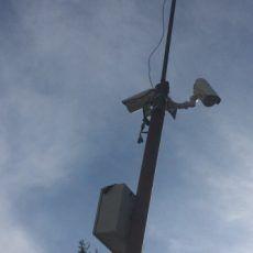Instalación de cámaras de seguridad. Instalación de cámaras de vigilancia. Instalación de cámaras ip. Instalación de cámaras de seguridad en Pachuca. Instalación de cámaras en Pachuca.  www.LimpioTuCompu.com www.Facebook.com/LimpioTuCompu