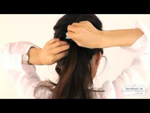 Terrific 1000 Ideas About Wet Hair Hairstyles On Pinterest Wet Hair Short Hairstyles For Black Women Fulllsitofus