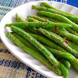 Sauteed Garden Fresh Green Beans - Allrecipes.com