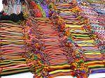 Market, Colors, Ribbon, Belt, Craft