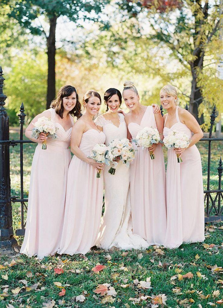 Gorgeous 60+ Incredible Bridesmaid Photo Ideas https://weddmagz.com/60-incredible-bridesmaid-photo-ideas/