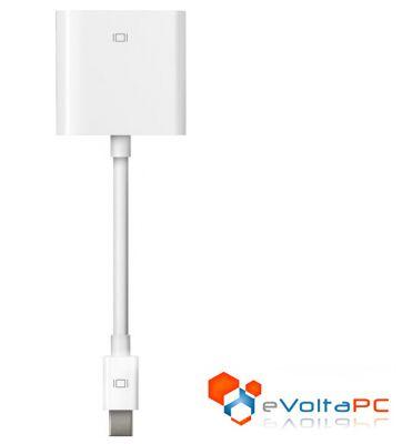 Mini DisplayPort a VGA para MacBook, MacBook Pro y MacBook Air, eVoltaPC