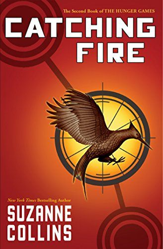 AmazonSmile: Catching Fire (Hunger Games Trilogy, Book 2) eBook: Suzanne Collins: Kindle Store