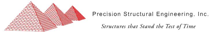 Precision Structural Engineering. Engineering firm that can get your earthbag plan code approved.