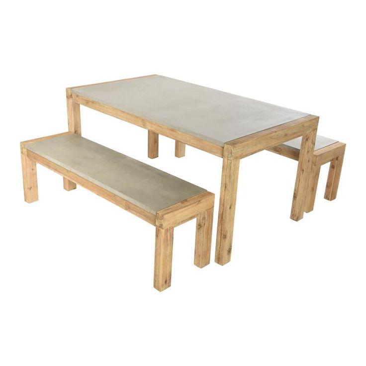 Garden Furniture Hamburg Tuinset kopen? Bestel bij vtwonen ... on Decoris Outdoor Living id=64698