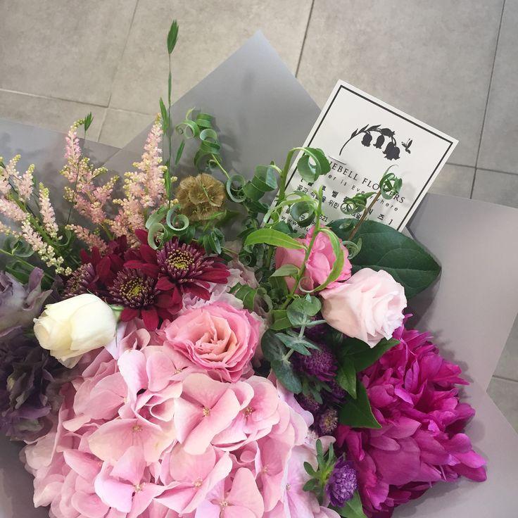 bouquet ©bluebellflowers
