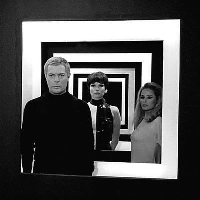 La decima vittima - Elio Petri (1965)