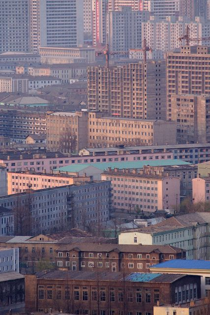 World Watch List: #1 North Korea—I have a heart to places where Christians are being persecuted. Abba, take me there.