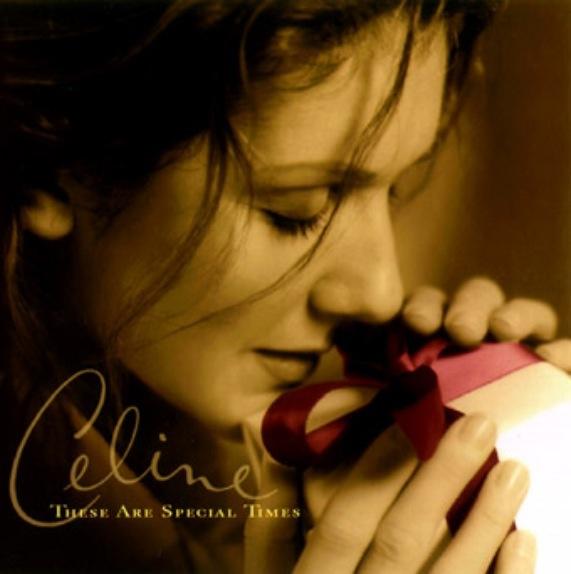 Celine Deon's Christmas cd Still a fave