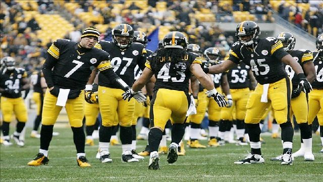 current pittsburgh steelers roster | Pittsburgh Steelers: Three Overpaid Players on the Current Roster