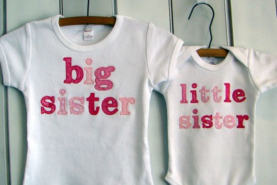 Big Sister/Little Sister