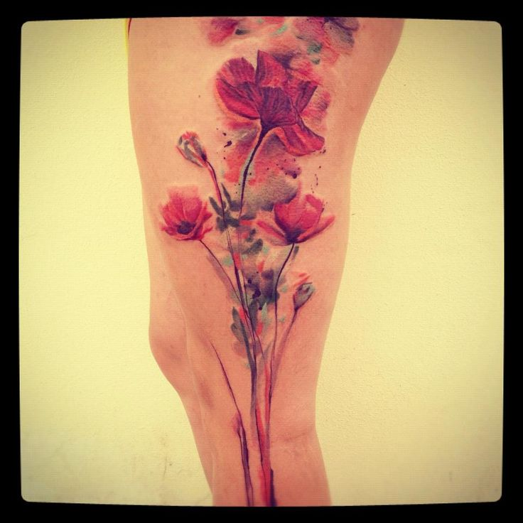 Flower Tree Tattoo: 712 Best Images About Tattoos: Flower, Plant, And Tree