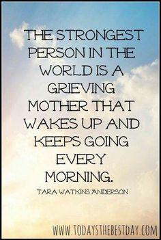 quotes about love and loss of child - Google Search