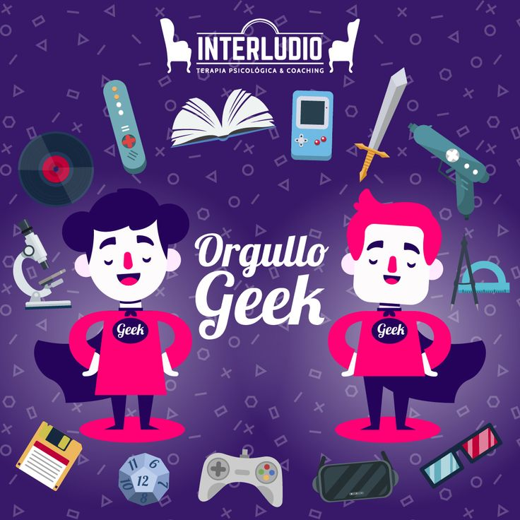 ¡Feliz día del orgullo geek! Celebramos el hecho de sentir pasión por nuestras aficiones, hobbies e intereses. También que hemos avanzado como sociedad y podemos disfrutar de intereses que antes se veían como extraños.  #MutantAndProud Electronics, Move Forward, Hobbies, Happy Day, So Done, Consumer Electronics