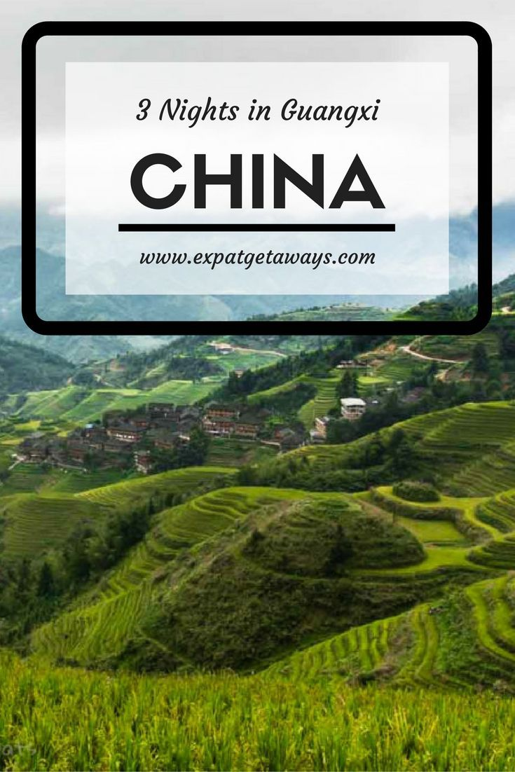 Looking for an awesome 3 night itinerary for Guilin, Yungshou and Longji in Guangxi Province, China? Here is your expat getaway full of travel tips and accommodation reviews
