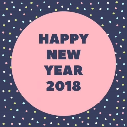345 best Happy New Year 2018 Quotes, Funny Messages, Wishes images ...