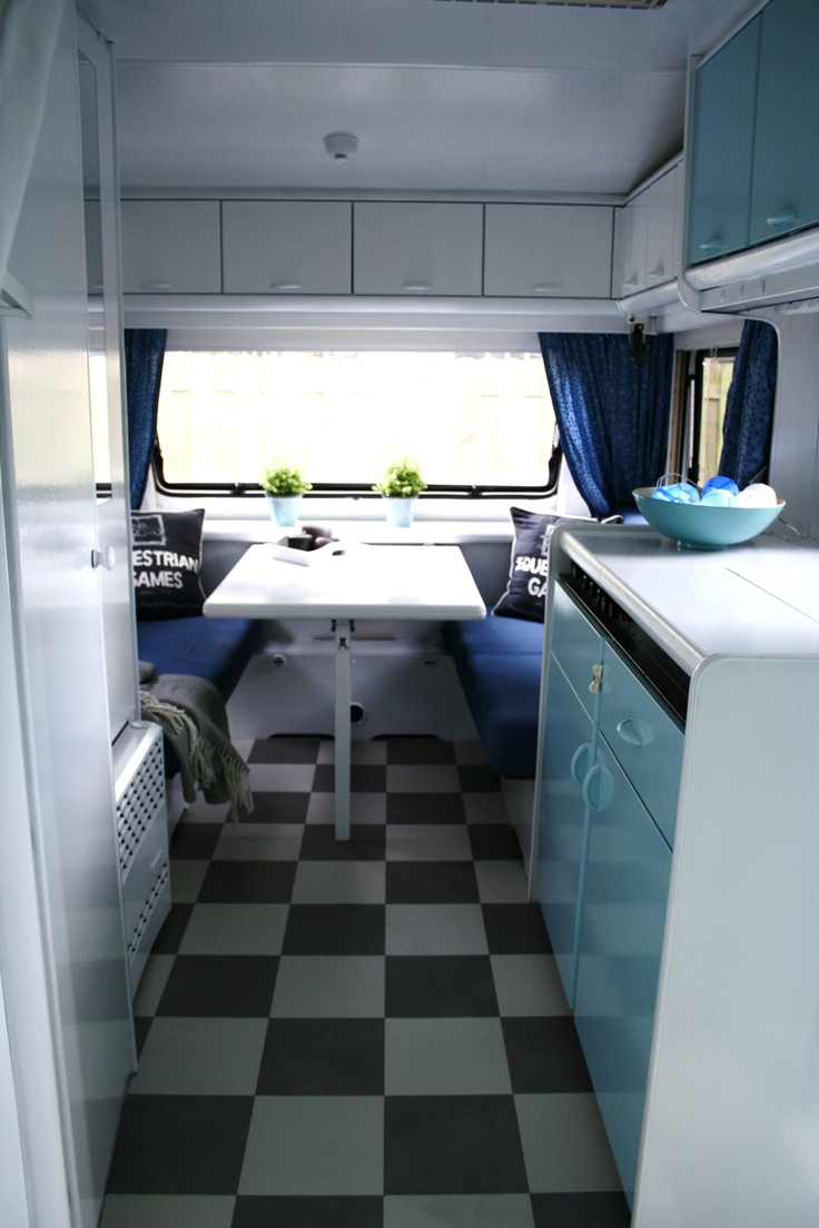 4651 best rv travelling images on pinterest vintage caravans vintage trailers and 5th wheel. Black Bedroom Furniture Sets. Home Design Ideas