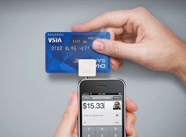 Your New Mobile Register - Best iPhone & iPad Point Of Sale Apps & Accessories